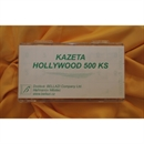 Hollywood Kazeta 500ks