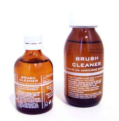 Brush Cleaner - 100ml
