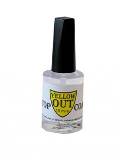 Yellow-Out Top Coat