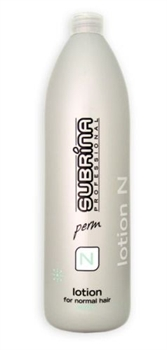 PERM Lotion Normal (N) 1000 ml