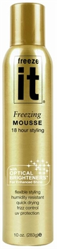 Freeze it Original Mousse (18 Hour Hold) 283 ml